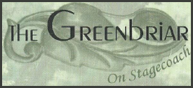 The Greenbriar on Stagecoach Residential Care Facility, Logo